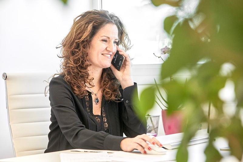 Laksmi Services Servicios Inmobiliarios integrales en Mallorca. Quiénes Somos. Profesionales comprometidos, resolutivos y eficientes